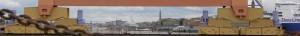 Banner Gothenburg cityscape