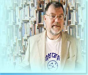 About: John TheSupercargo