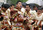 Hammarkullen Carnival: Gauchos