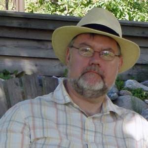 Aged 50 on Styrsjö
