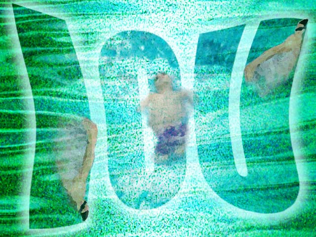 IOU Swimmers
