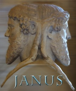 Resolutions: Janus