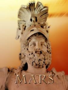 Resolutions: Mars