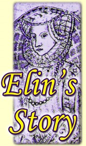 Creative writing: Elin's Story link image