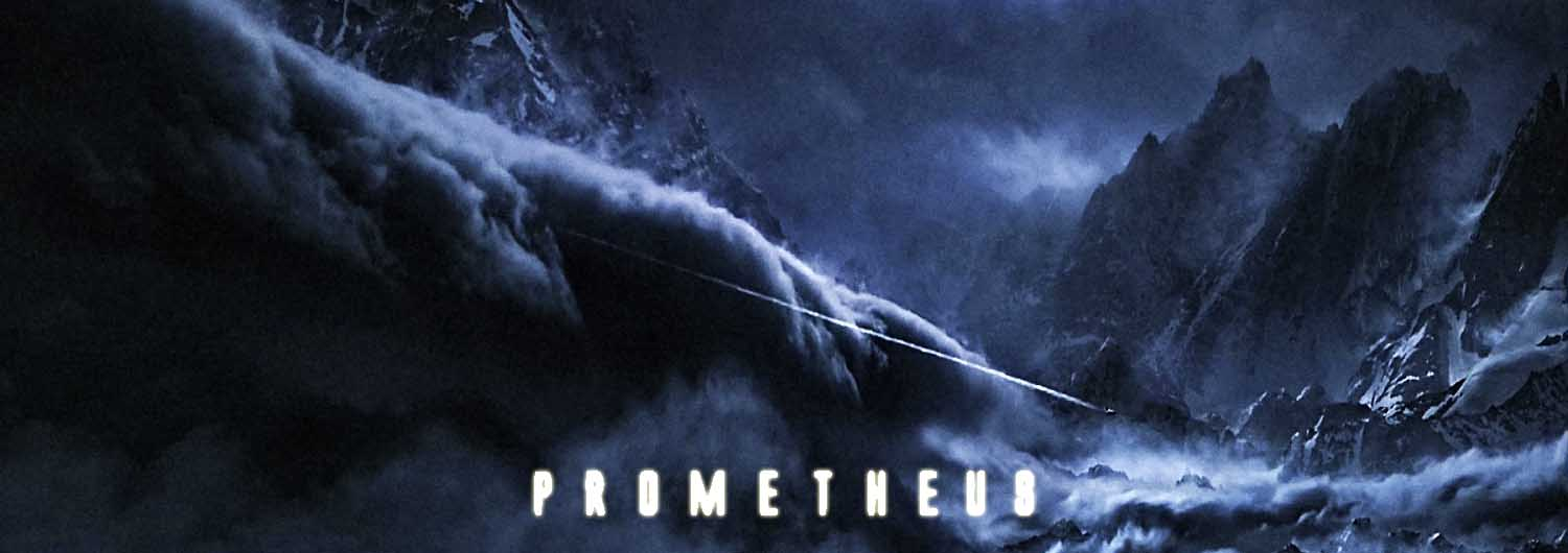 Prometheus header