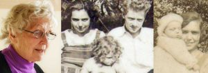 Mother's memories header
