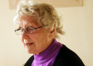 Mother's memories - Mum at 90