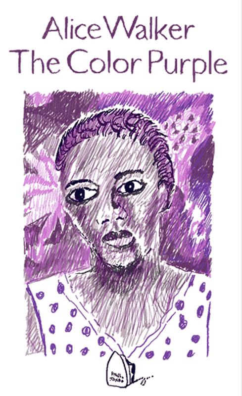 Porphyrophobia - The Color Purple