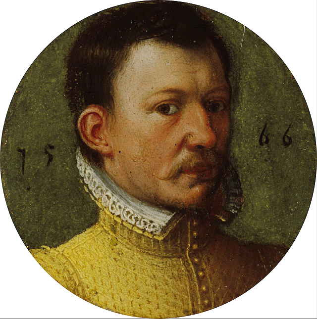 James Hepburn 4th Earl of Bothwell
