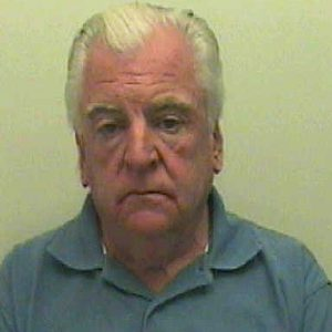 Phil Capewell mugshot