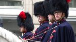 Remembrance Day 2017: Trumpeters