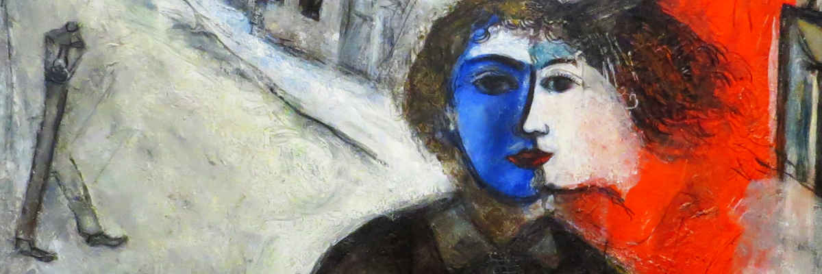 Chagall Dusk featured image