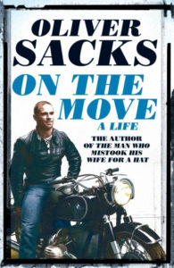 Dr Sacks - On the move