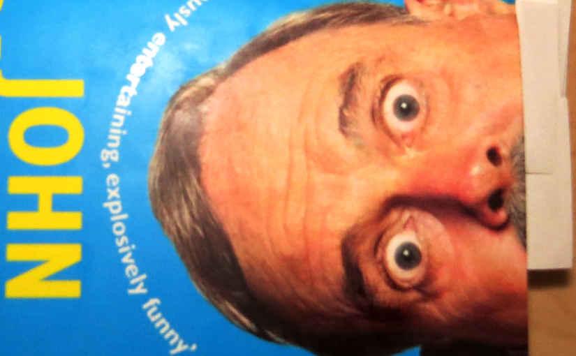 So, Anyway - John Cleese