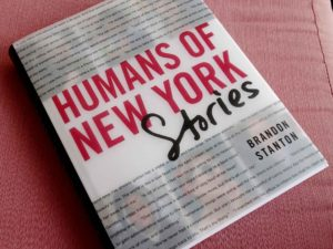 New York Stories: Front cover