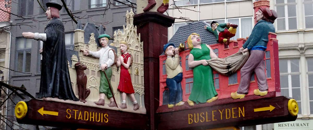 Mechelen featured image
