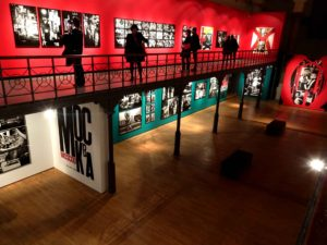 William Klein exhibition 1