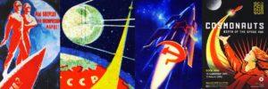 Cosmonauts featured image