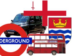 London green: London symbols
