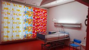 Louisiana: Poul Gernes retrospective Gallery 3 - Herlev Hospital