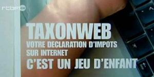 Tax-on-web is childsplay