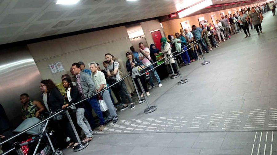 Taxes: Tax queue 1