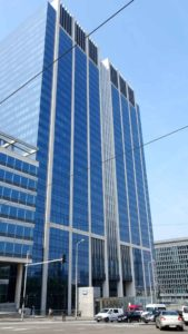 Taxes: The Finance Tower 8