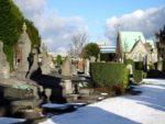 The Sleeping Place: Cimetière d'Ixelles 2