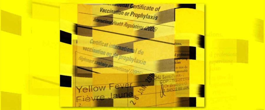 Yellow jack