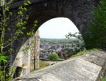 A brief return: Namur from the castle