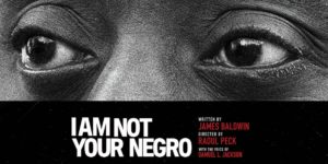 Rails - I am not you negro poster