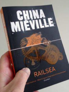 Rails: Railsea