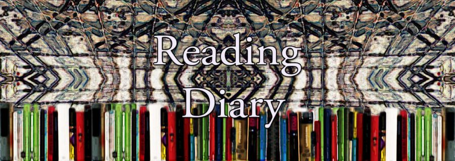 Flowers: Reading Diary
