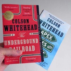 Apex: Colson Whitehead