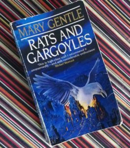 Reality: Rats and Gargoyles
