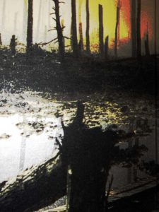 Selected Poems: In Flanders Fields cover 2