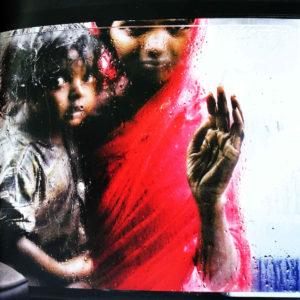 Steve McCurry: Beggar woman