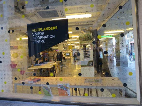 Tourist Information - Visit Flanders