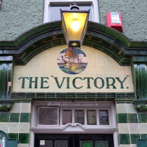 The 'Victory'