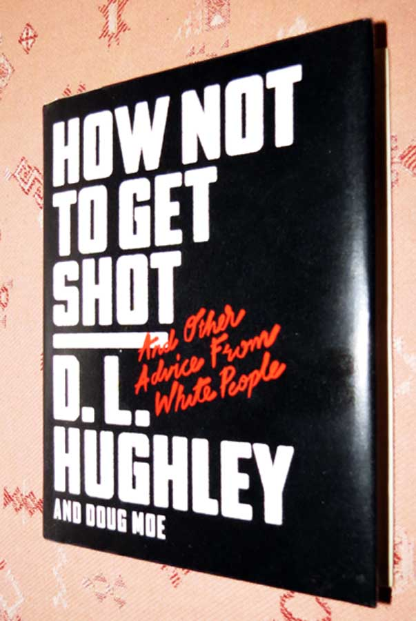 How stories work: How not to get shot cover picture