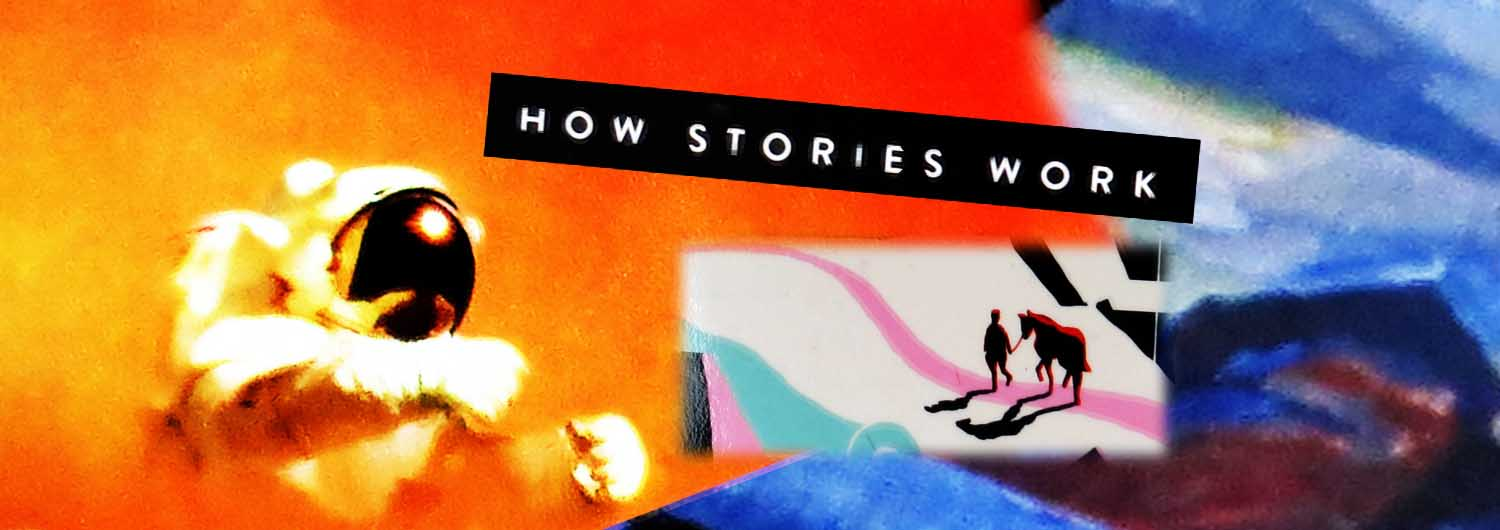 How stories work header