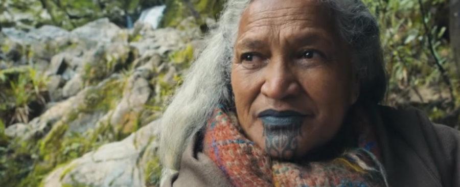 Maori Vai at 80
