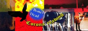 Corona reading header