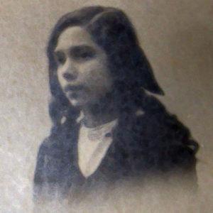 Deborah Warwick: Debbie at 16