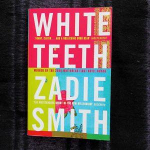 Fat books: White Teeth