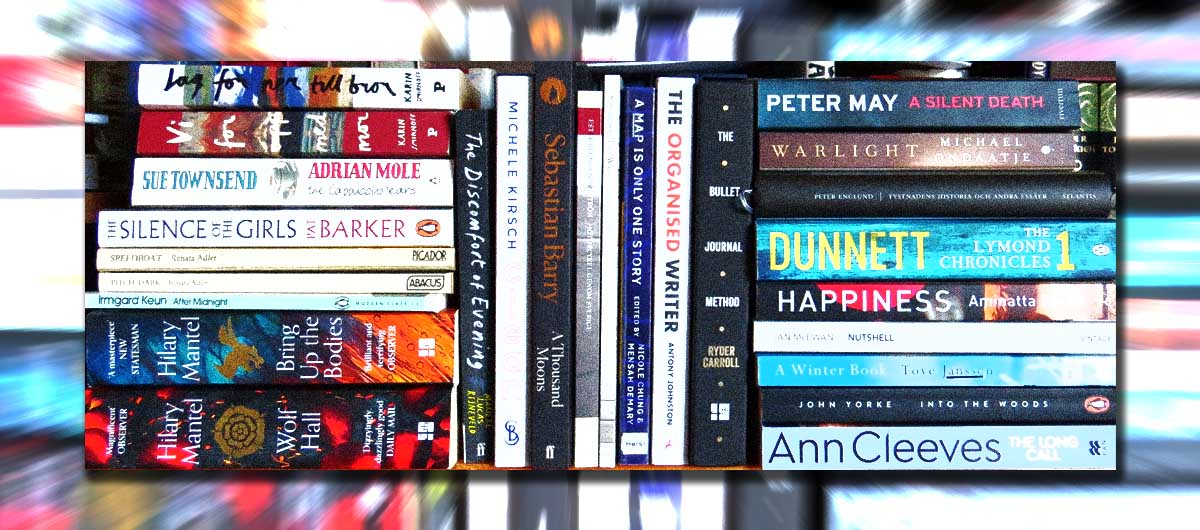 Great books in 2020 header