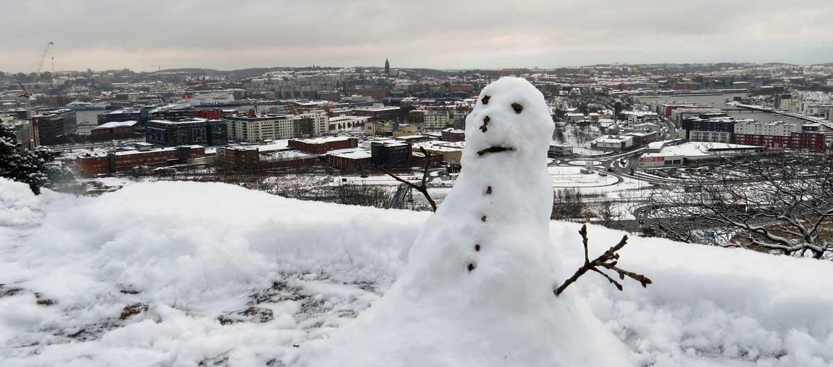 Snowfall header