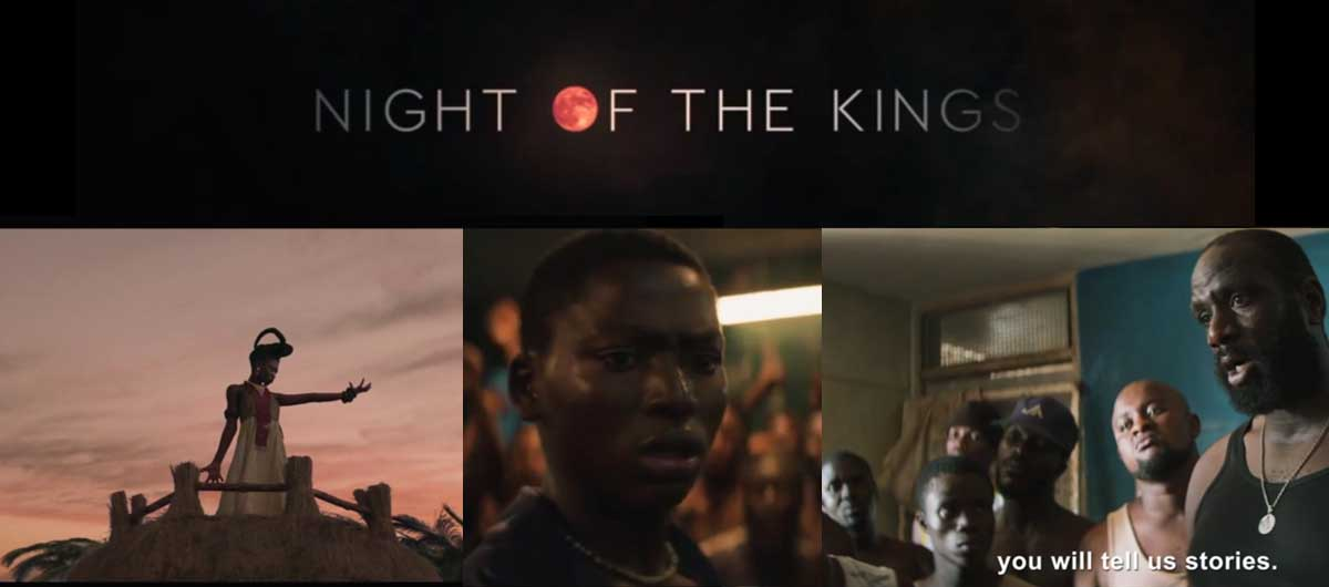 Night of the Kings header