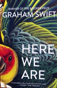 Census-taker: Here we are cover