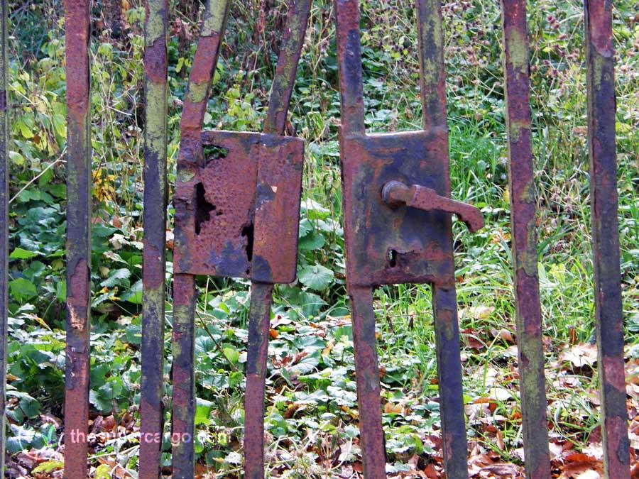 The Gates of Autumn